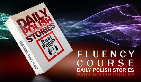 Daily Polish Stories