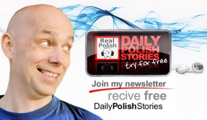 Learn Real Polish Language Piotr Portrait
