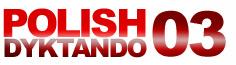 RP003: Polish Language Listening Comprehension – Dyktando 03