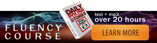 Daily Stories Polish Language Course