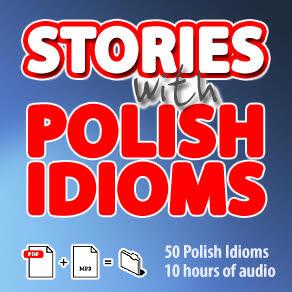 VIP183: 50 Polish Idioms #31-35. Ciężarówka
