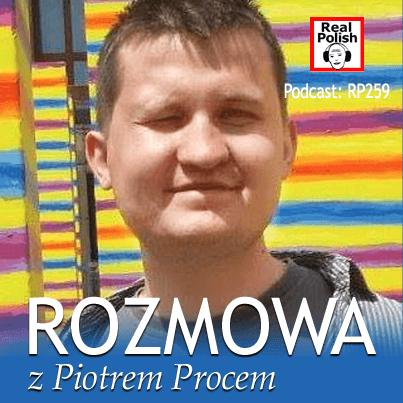 learn polish podcast RP259
