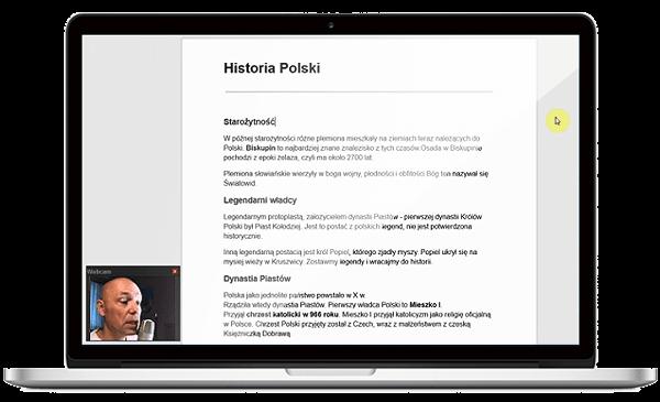 Wiedza o Polsce | Karta Polaka