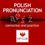 Polish Pronunciation Correction