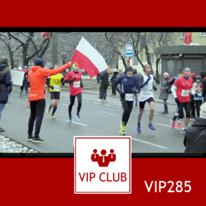 VIP285: 11 listopada – Bieg Niepodległości