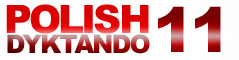 RP011: Polish Language Listening Comprehension – Dyktando 11