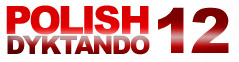 RP012: Polish Language Listening Comprehension – Dyktando 12