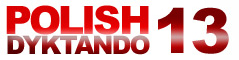 RP013: Polish Language Listening Comprehension – Dyktando 13