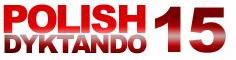 RP015: Polish Language Listening Comprehension – Dyktando 15