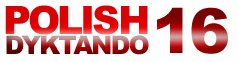 RP016: Polish Language Listening Comprehension – Dyktando 16