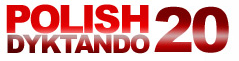 RP020: Polish Language Listening Comprehension – Dyktando 20