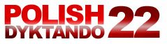 RP022: Polish Language Listening Comprehension – Dyktando 22