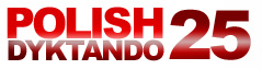 RP025: Polish Language Listening Comprehension – Dyktando 25