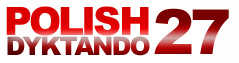 RP027: Polish Language Listening Comprehension – Dyktando 27