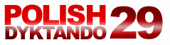 RP029: Polish Language Listening Comprehension – Dyktando 29