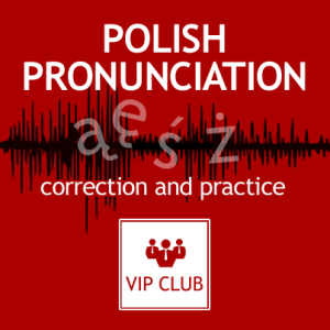 Polish Pronunciation Correction