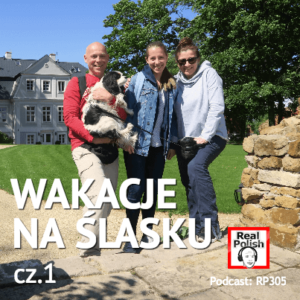 Learn Polish podcast RP305