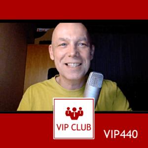 VIP440: Całkowita kontrola społeczeństwa   Learn Polish Webinar