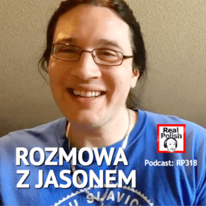 learn polish podcast RP318