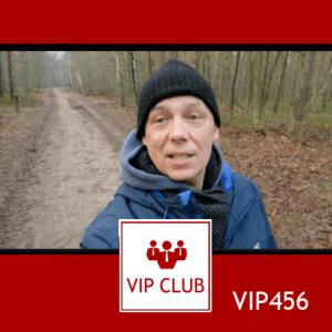 VIP456: Spotkałem dziki w lesie