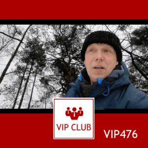 VIP476: Wycieczka do lasu – Drzewa