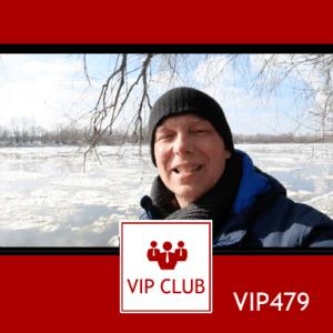 VIP479: Czy Wisła zamarza oraz jak pokonać plateau?