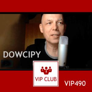 VIP490: Dowcipy po polsku | Learn Polish Webinar