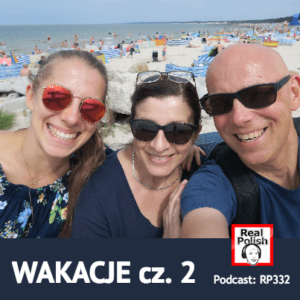 learn polish podcast RP332
