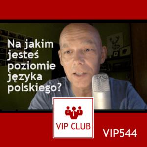 learn polish webinar VIP544