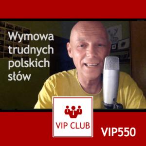 learn polish webinar VIP550