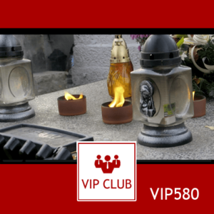 learn polish VIP580