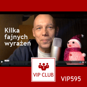 learn polish webinar VIP595