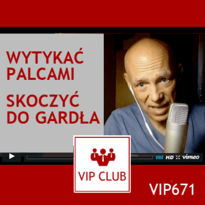 learn polish idiom VIP671
