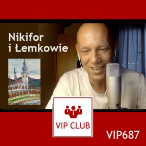learn polish webinar VIP687 nikifor