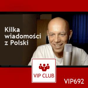 learn polish VIP692 webinar