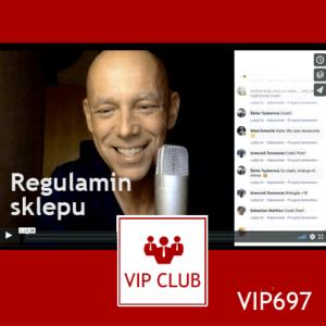 learn polish VIP697 webinar