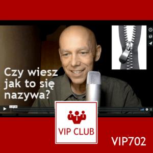 learn polish webinar VIP702 Czy wiesz jak to się nazywa