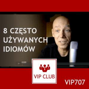 leawrn polish webinar VIP707 | Polish idioms