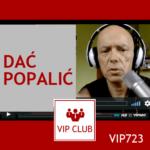 VIP723: Dać popalić