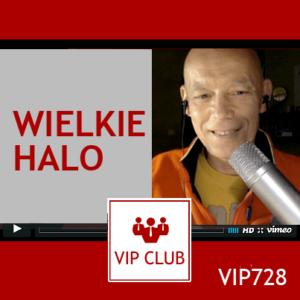 VIP728 polish vocabulary wielkie halo