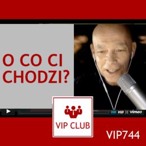 learn polish VIP744 o co chodzi