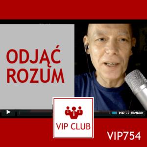 learn Polish VIP754 odjąć rozum