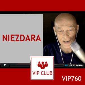 learn polish VIP760 niezdara