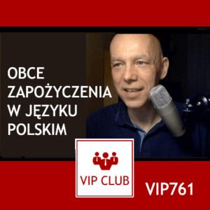 learn polish VIP761 webinar