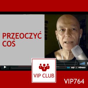 learn polish VIP764 przeoczyć coś