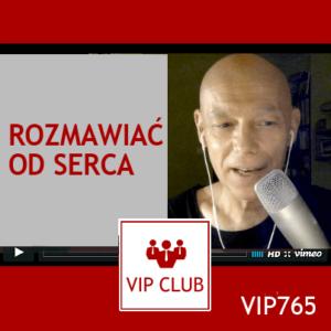 learn polish VIP765 rozmawiac od serca