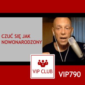 learn polish VIP790 jak nowonarodzony