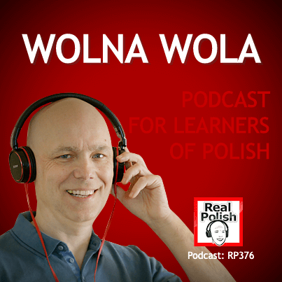 learn polish RP376 wolna wola i determinizm
