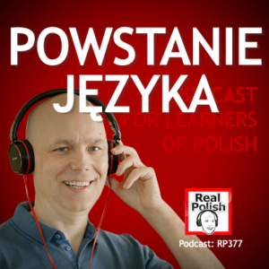learn polish podcast RP377