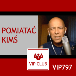 learn polish VIP797 pomiatać kimś